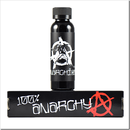 anarchist juice e liquid 60ml made in usa 053255B6255D 2 - 【リキッド】Anarchist Juice E-Liquid 60ml Made In USAがEverzonで1300円台【USAプレミアムリキッド・スイーツ系】