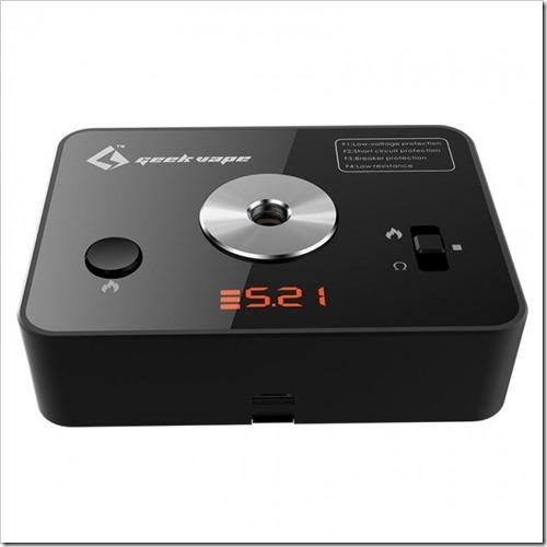 geekvape 521 tab mini 27a255B5255D 2 - 【ビルド】小型のドライバーンオームテスター「Geekvape 521 tab mini」
