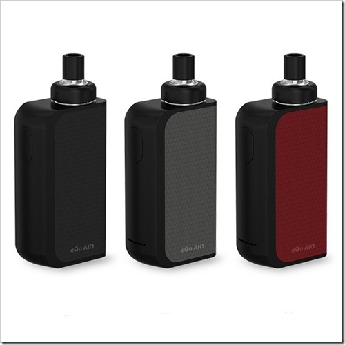 joyetech ego aio box kit 9f2255B6255D 2 - 【海外】「22mm/24mm Geekvape Tsunami Plus RDA」「Joyetech eGo AIOボックス」「Desire Garen 24 RDA」登場!【Kangertech Cupti2も】