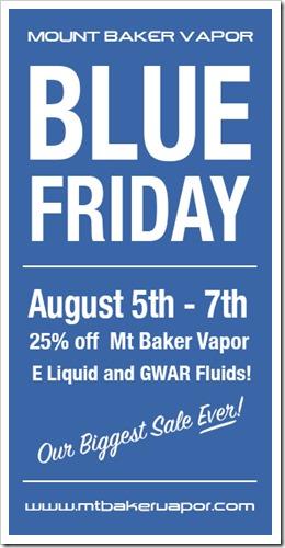 300x600BlueFridayAd thumb255B2255D 2 - 【セール】Mount Baker Vaporで25%オフとなる「Blue Friday」セール開催中!【USリキッド】