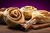 海外人気NO.1リキッド 電子タバコ リキッド NICOTICKET (ニコチケット)Grandma's Cinnamon Danish グランマズ シナモン デニッシュ 15ml