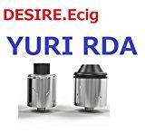 411CPBy7eFL. SL160 2 - 【海外】「Cigreen VIRUS RDA」「CloudCig Moradin 25 RTA」「CloudCig Orcish RDTA」「Wismec RX 2/3用シリコンケース」など
