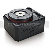 Coil master 521 tab オームメーター ビルドツール 電子タバコ