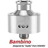 WISMEC 正規品RDA Bambino バンビーノ