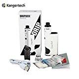 KangerTech DRIPBOX カンガーテック ドリップボックス スターターキット (ホワイト)