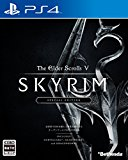 The Elder Scrolls V: Skyrim SPECIAL EDITION 【CEROレーティング「Z」】