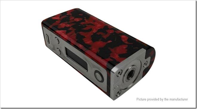 5684500 1 thumb255B2255D 2 - 【新製品】DNA75搭載「Vapmod Thunder King D-N-A 75W」「Vapmod iCANDY 50W」「EHpro Model M RDA」「リキッド作成キット」等