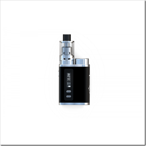 9  thumb255B2255D 2 - 【MOD】iJoy製iStick Pico?!「Ijoy Cigpet Ant Starter Kit 80W」小型タイプのスターターキット!