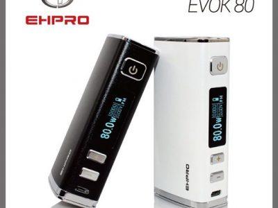 c745431d96e418cf813c96a91d7bef3e 2 400x300 - 【EHPRO MOD】 EHPRO Evok 80 セラミックモード搭載MOD 多機能+コンパクト系 【EHPRO Evok 80】