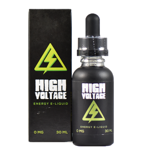 green energy by high voltage electric edition 30ml e liquid juice f65 thumb255B2255D 2 - 【リキッド】US産レッドブル!「Green Energy by High Voltage - Electric Edition」レビュー!
