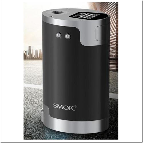 qq 20160808173018255B7255D 2 - 【MOD】ネタなのか!?最大400Wの超モンスターMOD「SMOK Power Engine 400W」【ピーキーすぎてお前にゃ無理だよ。】