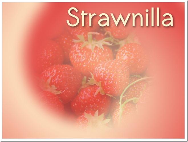 strawnilla255B5255D 2 - 【USリキッド】Nicoticket(ニコチケット)の「Katy's Virus(ケーティのウイルス)」「Strawnilla(ストローニラ)」が35%オフ!【FOTW】