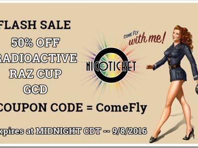 4c20eb90 1e93 4648 9e46 70b68b4684ee thumb255B2255D 2 400x300 - 【リキッド】50%オフ!Nicoticket(ニコチケット)で1日限定「Raz Cup」「GCD」「Radio Active」大幅割引セール開催