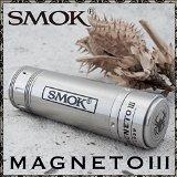 【Smok】 Magneto3 電子タバコ VAPE 【メカニカル MOD】 (正規輸入品)