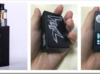 Catch252809 18 15 36 122529 thumb255B5255D 2 400x299 - 【新製品】「AugVape Zoom 60スターターキット」サブオームクリアロと1300mAhバッテリー内蔵MODのセット!