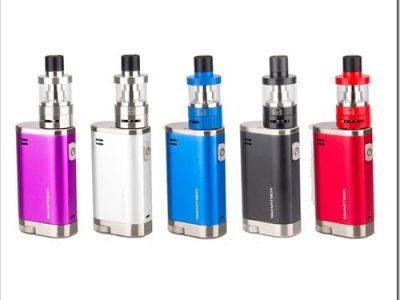 SMARTBOX 5 big thumb255B2255D 2 400x300 - 【MOD】Innokinの最大45W新型MOD「SmartBox」と深セン電子タバコ協会SEVIA最近の活動について【FDAがらみ/18650バッテリー】