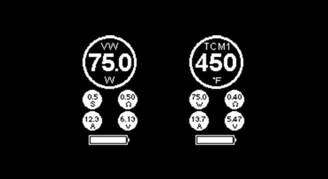 WW2199r thumb255B3255D 2 - 【ファームウェア】Joyetech eVic VTwo/VTC Mini/AIO/eGrip II/Cuboid Mini/Cuboidなどの新ファームウェア5.04登場【予熱機能と新インターフェイス】