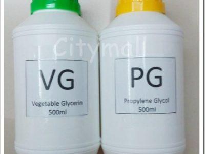 vape diy e liquid vg pg vegetable glycerin propylene glycol citymall 1509 17 citymall25401 thumb255B2255D 2 400x300 - 【コラム】タバコからの乗り換えならどの比率が良いのか?リキッドに使われるPG/VG/PEGについてまとめ【今更感&他人のふんどし】