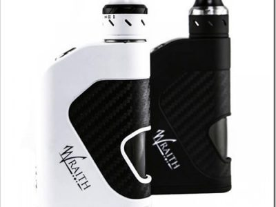 101 128 thumb255B2255D 2 400x300 - 【BFMOD/海外】「Council Of Vapor Wraith 80W Squonkerキット」