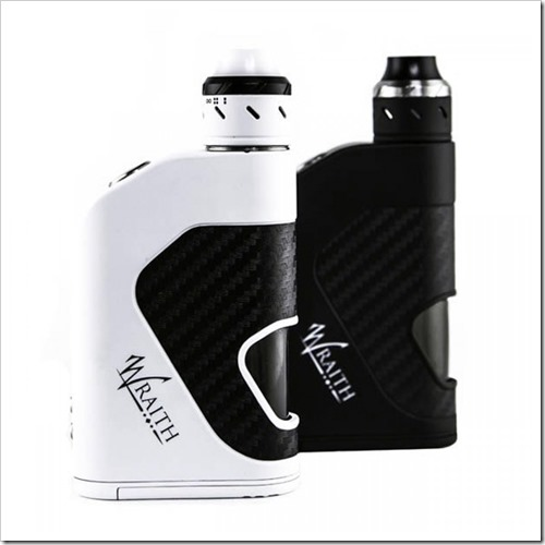 101 128 thumb255B2255D 2 - 【BFMOD/海外】「Council Of Vapor Wraith 80W Squonkerキット」