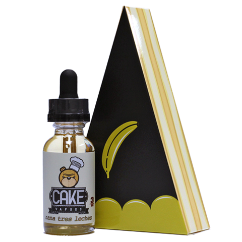 Cake Vapor Nana tres leches large d08a4ef8 e449 4974 8fc4 2a46fb814eab grande thumb255B2255D 2 - 【リキッド】Cakes Vapors「Tiramisu Facts」「Shortcake Facts」「Nana Tres Leches Facts」レビュー! ケーキの形をしたパッケージ!【オシャンティ感満載USA産リキッド】