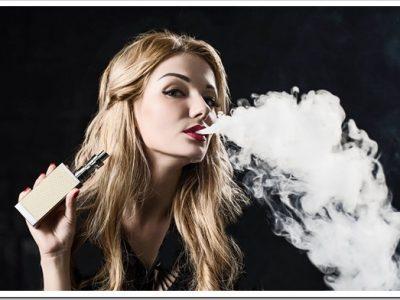 girl vape rome thumb255B4255D 2 400x300 - 【喫煙悲喜こもごも】上京して知った都会の厳しさ〜喫煙所がどこにもない!【電子タバコにする?それともiQOS】