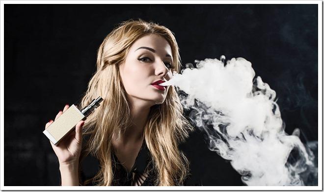 girl vape rome thumb255B4255D 2 - 【喫煙悲喜こもごも】上京して知った都会の厳しさ〜喫煙所がどこにもない!【電子タバコにする?それともiQOS】