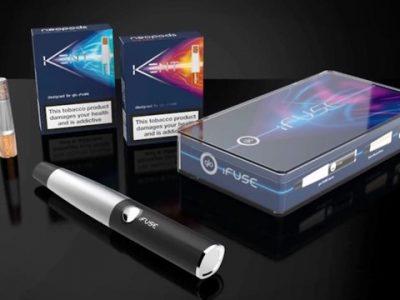 if thumb255B2255D 2 400x300 - 【ニュース】イギリスの「BAT」が加熱式タバコ「GLO iFUSE(アイフューズ)」を年内にもリリース。iQOSとプルームテックに続く第3の矢