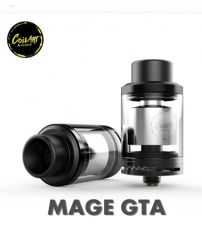 qq 20161028214129 thumb255B2255D 2 - 【新製品】「Athena Aluminum Pride 75W Box Mod With DNA Chip」「CoilART Mage GTA 24MM 3.5ML Stainless Steel」