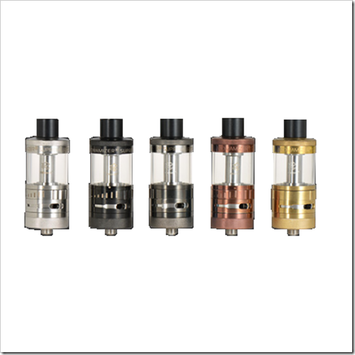 supreme5 thumb255B3255D 2 - 【RDTA】「Steam Crave Aromamizer Supreme RDTA - Limited Edition(4ml+7ml)」4mlタンク交換キットがつく限定版!