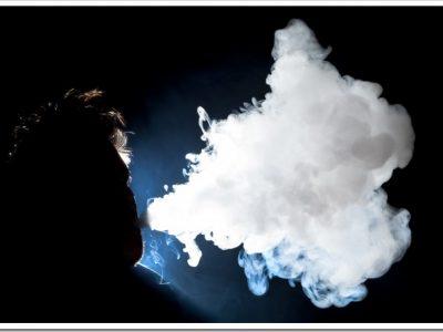 vapecloud thumb255B2255D 2 400x300 - 【コラム】禁煙に失敗し続けてきた愛煙家は電子タバコで満足できる?できない?ガチで考えてみた。