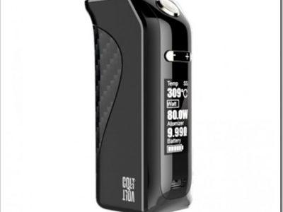 102 157 thumb255B2255D 2 400x300 - 【海外】「Vivappower Coltvolt Box Mod」「SMOK X Cube Ultra 220W TC Mod」「Tesla Invader III 240W」「Sprint E-liquid」