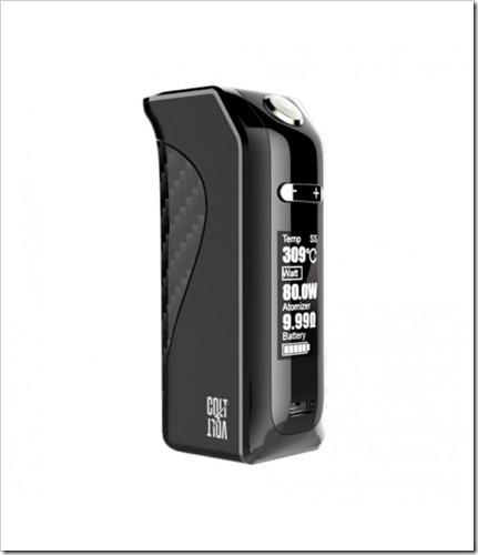 102 157 thumb255B2255D 2 - 【海外】「Vivappower Coltvolt Box Mod」「SMOK X Cube Ultra 220W TC Mod」「Tesla Invader III 240W」「Sprint E-liquid」