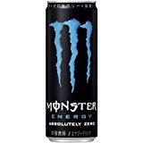 41TWMvg8rIL. SL160 1 - 【リキッド】THE MONSTER(ザ モンスター)レビュー【モンスターエナ●ードリンク風味】