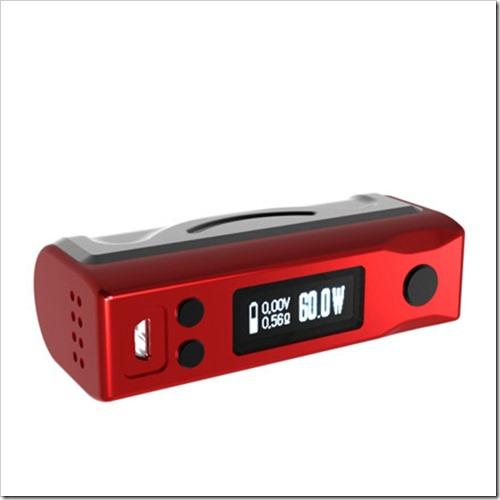 AK60 BOX MOD 3255B7255D 2 - 【DNA60?】ADVKEN AK60 BOX MODレビュー!DNAっぽいけどちがいまーす!独自基盤の温度管理MOD機【REEKBOXチップで擬似温度管理?】