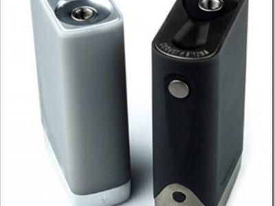 CIGGO Praxis Banshee Box Mod 1 thumb255B3255D 2 400x300 - 【MOD】ドットLED「CIGGO PRAXIS VAPOR BANSHEE BOX MOD(バンシー)」レビュー。このレトロ&チープ感がたまらないワ!【温度管理TC/VW対応/電子タバコ】