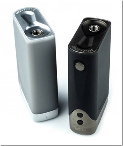 CIGGO Praxis Banshee Box Mod 1 thumb255B3255D 2 - 【MOD】ドットLED「CIGGO PRAXIS VAPOR BANSHEE BOX MOD(バンシー)」レビュー。このレトロ&チープ感がたまらないワ!【温度管理TC/VW対応/電子タバコ】