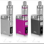 Pico Maga 01 thumb255B2255D 2 150x150 - 【メカニカルMOD】「CoilART MAGE MECH TRICKER Kit」レビュー。黒くてシンプル、でもかっこいい!【電子タバコ/VAPE/ハイブリッド/メカMOD】