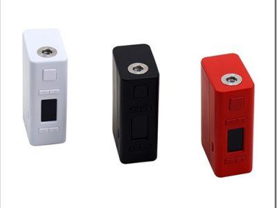 aspire nx100 mod 1 thumb255B3255D 2 400x300 - 【新製品】「Aspire NX100 TC Box Mod」入荷在庫「Kamry X8J/X7/X6」