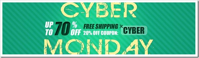 "banner thumb255B2255D 2 - 【セール】CVaporで""Cyber Mondayセール""最大70%オフ!!"