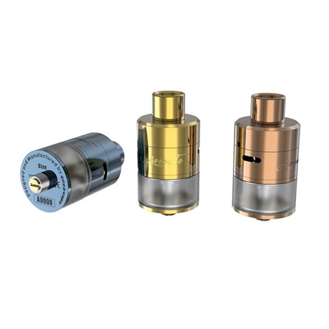 geek vape avocado 24 rdta new edition 1 thumb255B2255D 2 - 【新色】Geek Vape Avocado 24 RDTAにニューカラー、Sigelei Fuchai 213W MODなど