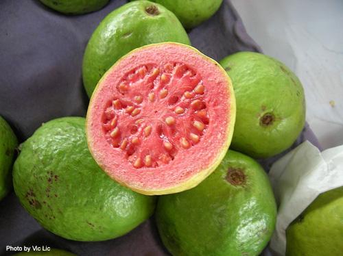 guava description 04 1 - 【リキッド】噂のHAIGHTリキッド3種「SKYWALKER」「EL DORADO」「Banksy」テイスティングしてみましたよ(*'ω' *)(レビュー)