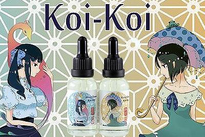 「KOIKOI 雨流れ」の画像検索結果