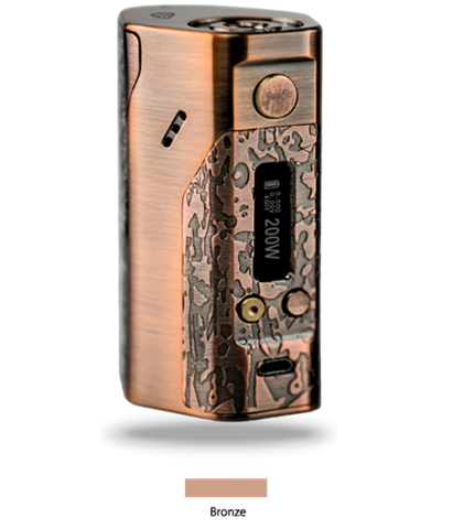 reuleauxdna200 010 thumb255B2255D 2 - 【海外】「DNA200搭載RX200形状MOD」「Marvec 218W」「Mvape Mi-One 1100mAhスターター」「GeekVape Karmaメカニカル」