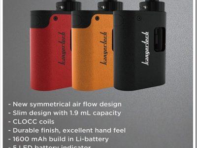 togo2520mini thumb255B3255D 2 400x300 - 【新製品】Kangertech TOGO Mini 2.0 オールインワンキットの登場【欧州規制対応モデル?】