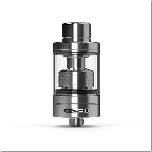 wotofo conqueror mini rta 1 thumb2 2 - 【海外】「Wotofo Conqueror Mini RTA」「Eleaf GS Air-M (Mega) Atomizer」