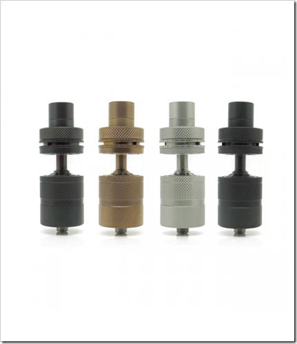 105 10 thumb255B2255D 2 - 【海外】「Uwell D2 RTA」 「Uwell Crown 2サブオームタンク」「Uwell Crown Miniサブオーム」「Ijoy EXO RTA 26mm」