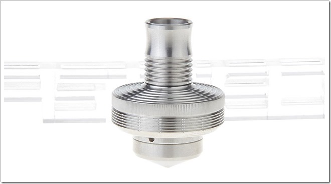 6472401 2 thumb255B2255D 2 - 【新製品】巨大なUFO型「LohasVapes CHAOS RDA」「Youde UD Athlon Miniサブオームクリアロ」「Smoant RABOX 80W 3300mAh Mechanical Mod」「Clrane 510 Vape Carrying Buckle」