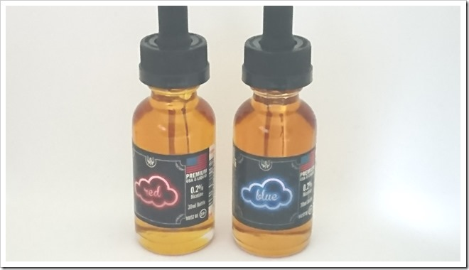 DSC 1077 thumb255B6255D 2 - 【USAリキッド】「Avail American Baked Cake Flavor E-liquid 」「Avail Cream Cranberry Flavor E-liquid」レビュー。あっさり美味しいプレミアム