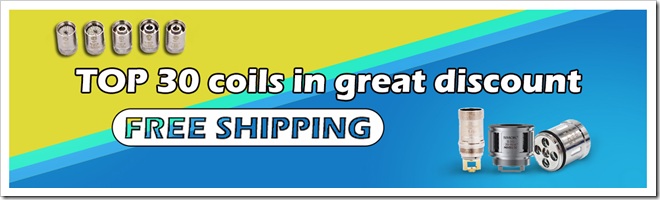 sourcemorecoils thumb255B2255D 2 - 【セール】SourcemoreでTOP30セールのコイルが激安セール中【Eleaf/Wismec/Joyetechコイル】
